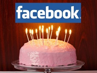 Facebook On Your Birthday