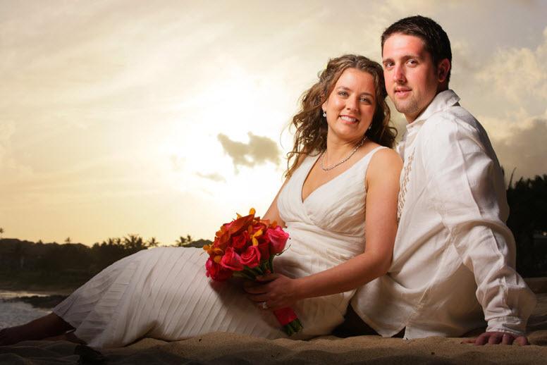 Kari Wedding 01